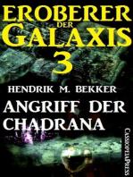 Eroberer der Galaxis 3