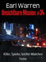 Unsichtbare Mission #34