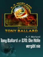 Tony Ballard # 270