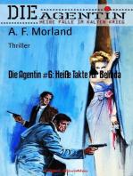 Die Agentin #6