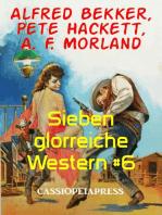 Sieben glorreiche Western #6
