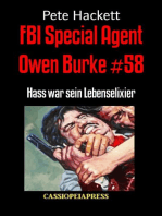 FBI Special Agent Owen Burke #58