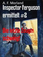 Inspector Ferguson ermittelt #2