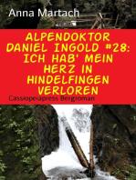 Alpendoktor Daniel Ingold #28