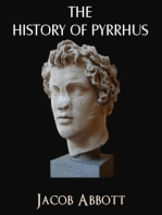 The History of Pyrrhus