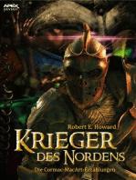 KRIEGER DES NORDENS - Die CORMAC MAC ART-Erzählungen