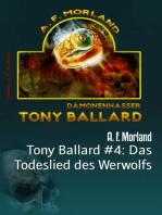 Tony Ballard #4