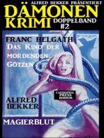 Dämonen-Krimi Doppelband #2