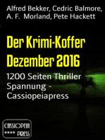 Der Krimi-Koffer Dezember 2016