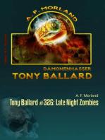Tony Ballard #326