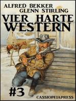 Vier harte Western #3