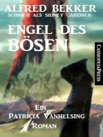 Ein Patricia Vanhelsing Roman