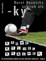 Kante Krümel Kracher