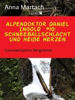 Alpendoktor Daniel Ingold #10