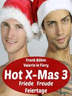 Hot X-Mas 3