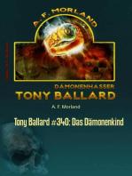 Tony Ballard #340