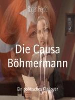 Die Causa Böhmermann