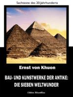 Bau- und Kunstwerke der Antike