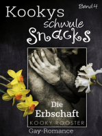 Kookys schwule Snacks – Band 4