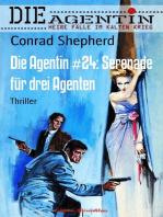 Die Agentin #24