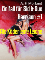 Ein Fall für Sid & Sue Harrison #1