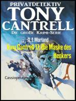 Tony Cantrell 17