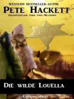 Die wilde Louella