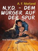 N.Y.D. - Dem Würger auf der Spur