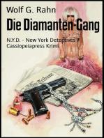 Die Diamanten-Gang