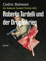 Roberto Tardelli und der Drogenkrieg