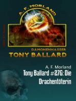 Tony Ballard #276