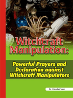 Witchcraft Manipulation