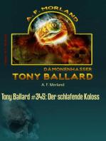 Tony Ballard #345