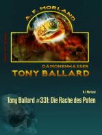 Tony Ballard #331