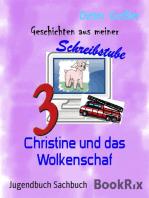 Christine und das Wolkenschaf