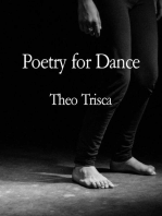 Poetry for Dance