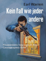 Kein Fall wie jeder andere