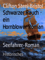 Schwarzer Rauch - ein Hornblower-Roman