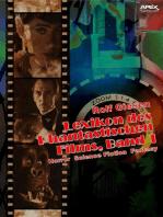 LEXIKON DES PHANTASTISCHEN FILMS, BAND 1 - Horror, Science Fiction, Fantasy