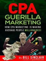 CPA Guerilla Marketing