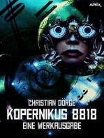 KOPERNIKUS 8818 - EINE WERKAUSGABE