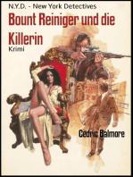 Bount Reiniger und die Killerin