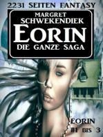 Eorin - Die ganze Saga
