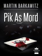 Pik As Mord