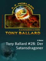 Tony Ballard #28