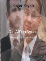 Die AfD in Syrien