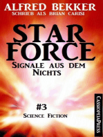 Brian Carisi - Star Force 3