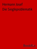 Die Singleproblematik
