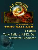 Tony Ballard #282