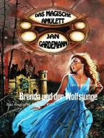 Brenda und der Wolfsjunge